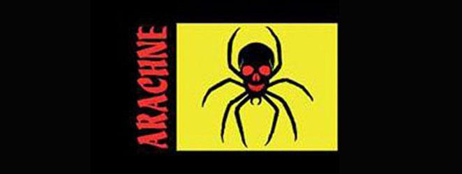 Logo de ARACHNE